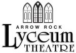Arrow Rock Lyceum Theatre