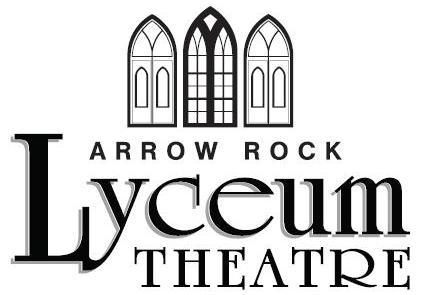 Arrow Rock Lyceum Theatre