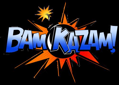 Bam Kazam